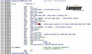 stuxnet 890 executive