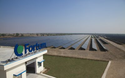 Energy giant Fortum rolls out RIPE OT security program to fleet of 400 power plants