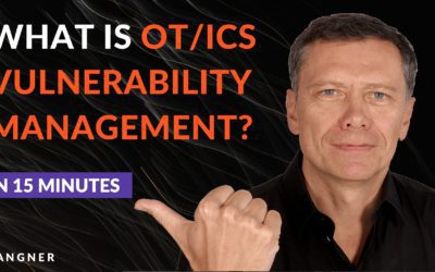 What is OT/ICS vulnerability management? What works, and what doesn't
